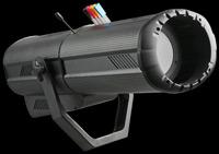 Пушка световая своими руками
